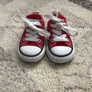 Converse Chuck Taylor All Star Baby Sneaker
